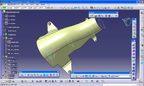 catia v5 – gsd – multi section surface