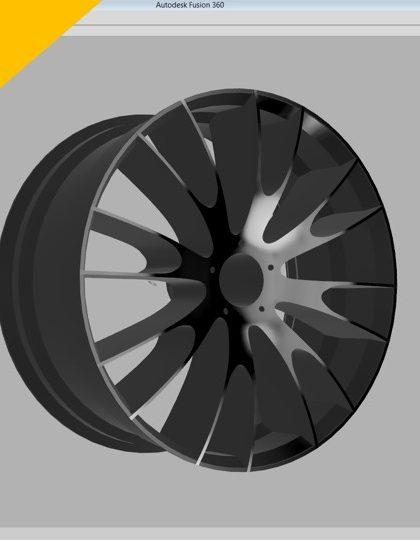 Videotutorial Autodesk Fusion 360 Part Design 8 4