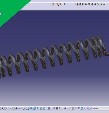 Videotutorial Creo Parametric Basic Part Design 3 4