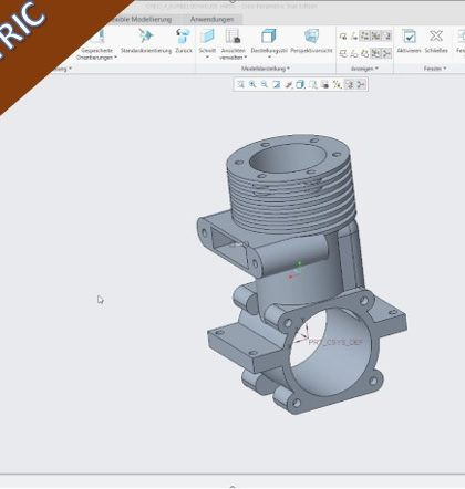 Videotutorial Inventor 2018 Part Design Userwish