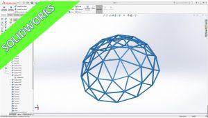Videotutorial Solidworks 2017 Part Design Userwish