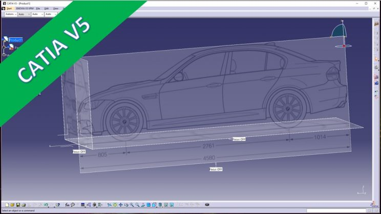 Catia V5 Part Design Sketchbased Feature Pad Mit
