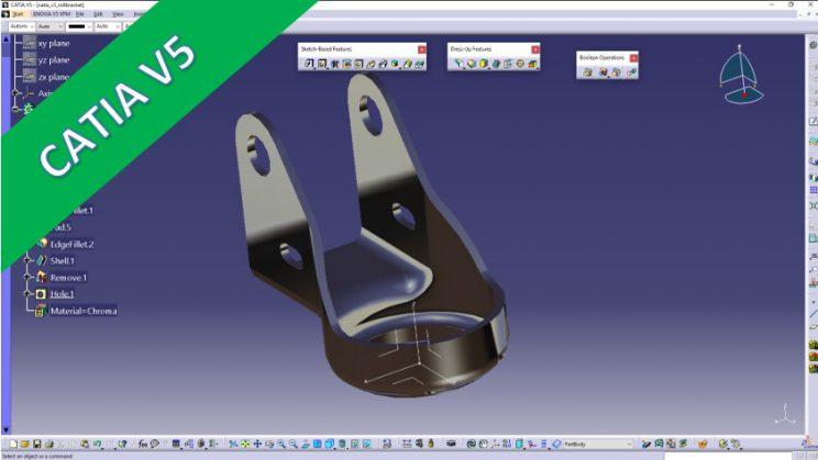 CATIA V5 / v6 – wolfgang walden´s IT & CAD blog